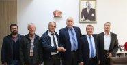 DSP Manisa'dan, Bülent Ecevit Köprülü Kavşağı için teşekkür