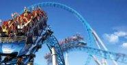 Eğlence tutkunları için Avrupa 'nın en iyi eğlence parkları