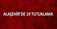 FETÖ operasyonunda 19 kişi daha tutuklandı