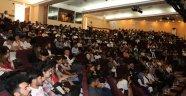 Manisa CBÜ'de Hemşirelik Haftası Kutlandı