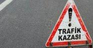 Manisa'da bir ayda 600'den fazla trafik kazası!