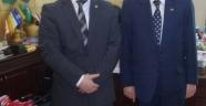 Manisa MHP'de il başkanı değişti