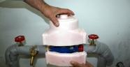 MASKİ'den 'Su sayaçlarınızı soğuktan koruyunuz!' uyarısı