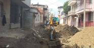 MASKİ Yiğitler Mahallesinin altyapısını yeniliyor