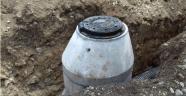 MASKİ'den Cenkyeri Mahallesine Ek Kanalizasyon Hattı