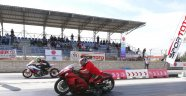 MOTOR SPORUNDA 1'NCİ MANİSA'DAN