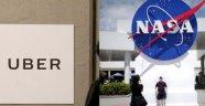 NASA, Uçan Taksi Hava Kontrol Yazılımı kurmak için Uber ile sözleşme imzaladı