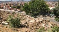 ULU CAMİ'DE YIKIM DEVAM EDİYOR