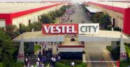 Vestel'den yeni yatırım Manisa ilinde