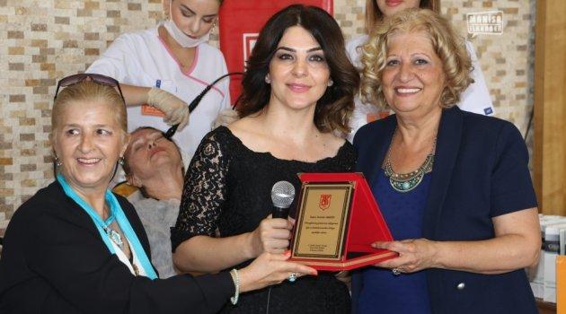 Türkiye Yardım Sevenler Derneği Manisa Şubesi Kahvaltıda Buluştu