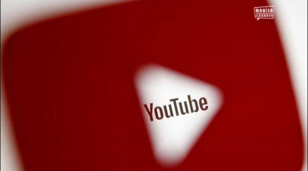 Youtube'den Devrim Gibi Karar